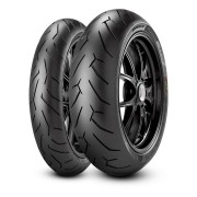 Par Pneu Fazer 250 2018 À 2021 Pirelli Diablo Rosso 2