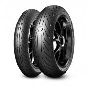 Par Pneu Nc750 Pirelli Angel Gt 2 Honda Nc750
