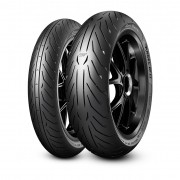 Par Pneu Pirelli Angel Gt 2 Ducati Monster 1200