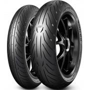 Par Pneu Pirelli Honda Nc700 750 Angel GT 2 120 + 16