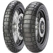 Par Pneu Pirelli Scorpion Rally Str Bmw F750gs F750 Gs