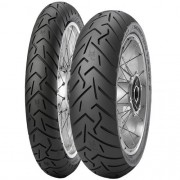 Par Pneu Pirelli Scorpion Trail 2 Bmw F750gs F750 Gs