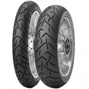 Par Pneu Pirelli Scorpion Trail Ii 11080r19 + 150/70r17