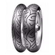 Par Pneu R3 Pirelli Sport Demon 110/70-17 + 140/70-17 Cb300