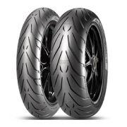 Combo Pirelli Angel GT 120/70-17 + 180/55-17