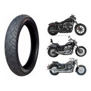 Pneu Diant Technic Iron 100/90-19 Sportster Dragstar Shadow