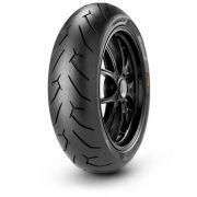 Pneu Pirelli Diablo Rosso II 140/60-17 TL