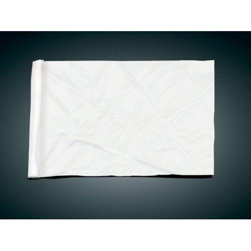 Bandeira para Reposição Modelo Bandeira Branca