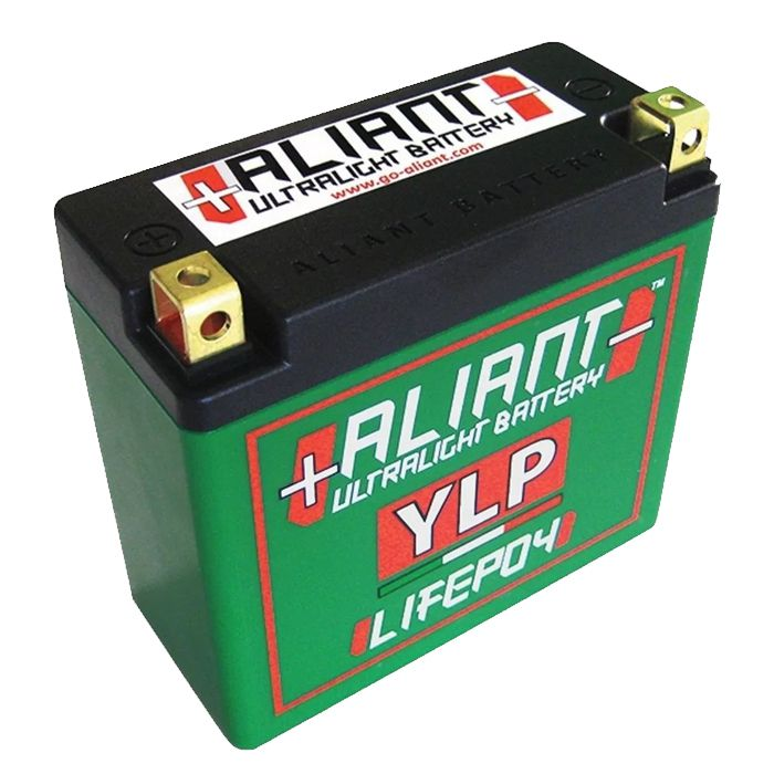 Bateria de litio para GSX-R 750 2014> NOVA (USA/EUROPA 2011>)