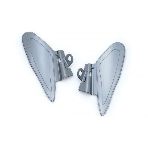 Defletor de Calor do Cabeçote - Airmaster® - Indian Tds. 14-17 (Exceto Scout)
