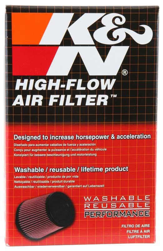 Elemento Filtro Ar K&n Harley Serie 63 Air Intake - Re-0960