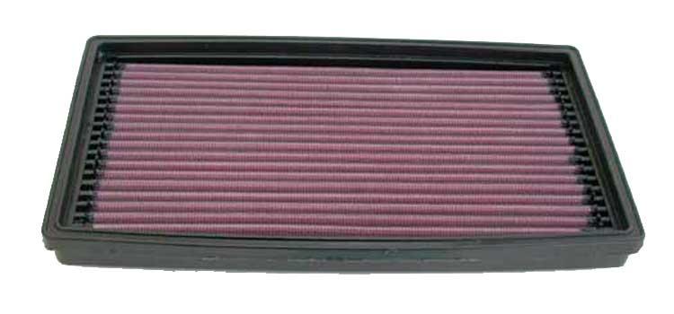 Filtro Ar Esportivo K&n Peugeot 206 33-2813