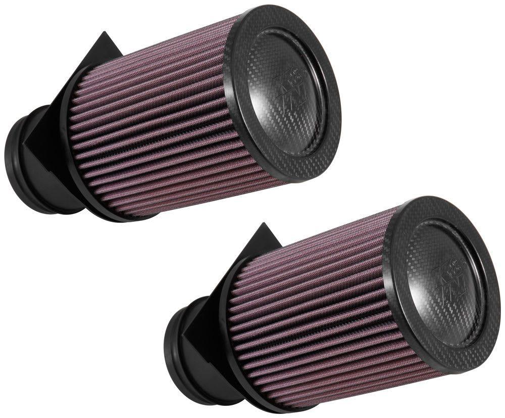 Filtro Ar K&n Audi R8 5.2l V10 Todos Modelos E-0658