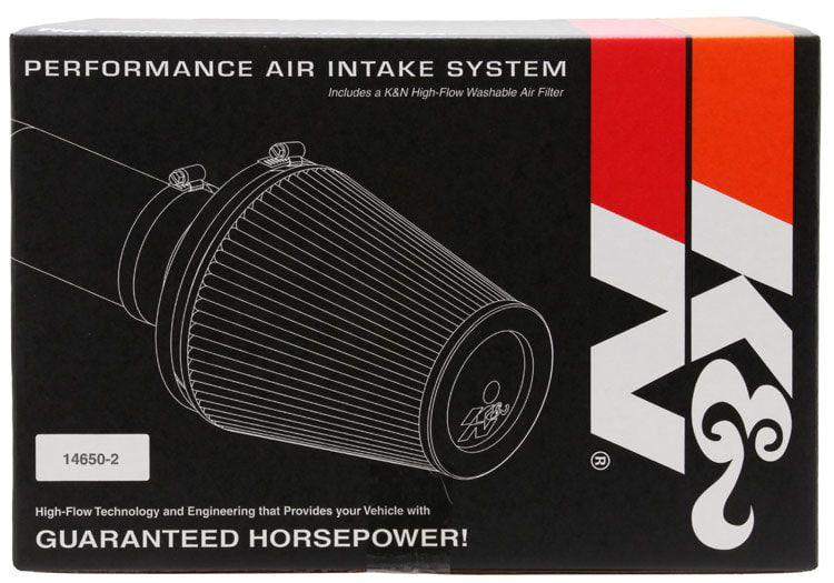 Filtro Ar K&n Challenger 5.7 V8 09-14 57-1542