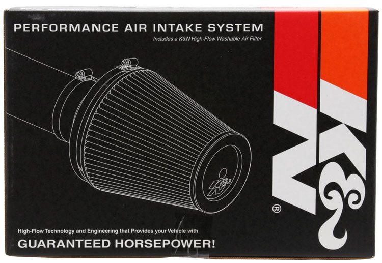 Filtro Ar K&n Challenger 6.1 V8 06-10 69-2526tp