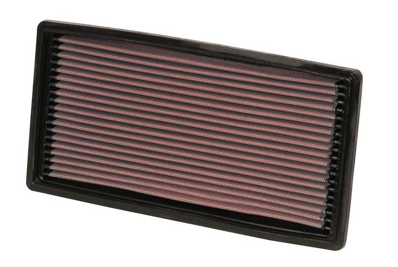 Filtro Ar K&n Chevrolet S-10 33-2042
