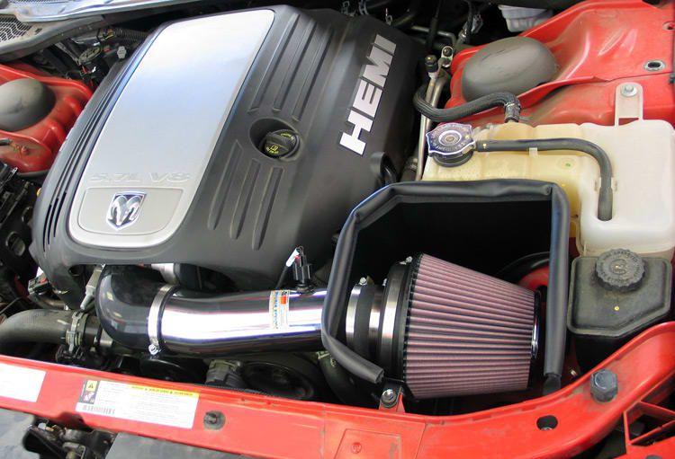 Filtro Ar K&n Chrysler 300c 5.7 V8 05-17 69-2526tp
