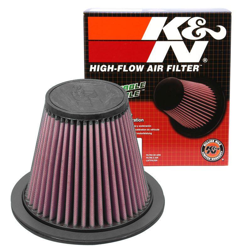 Filtro Ar K&n Mustang 96-04 V8 E-0945