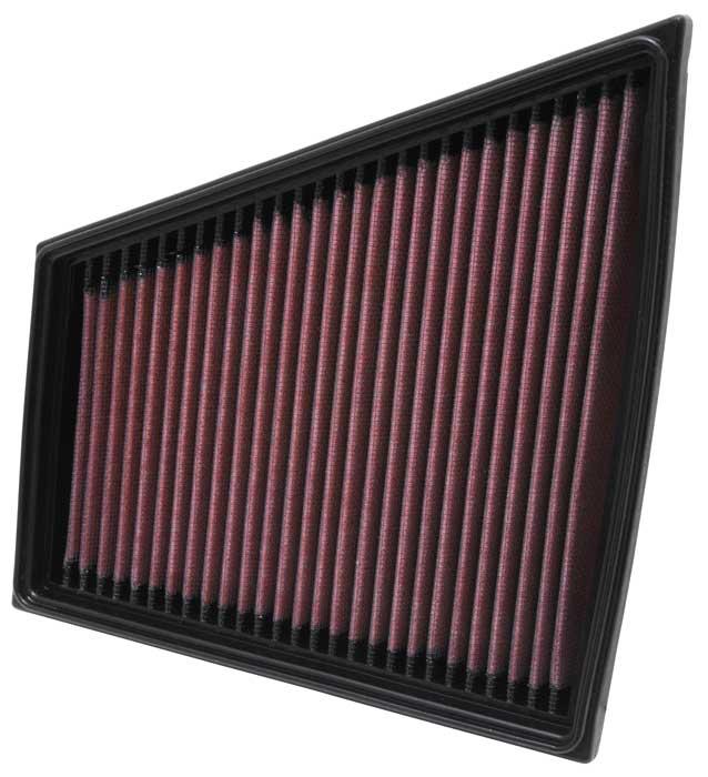Filtro Ar K&n Vw 1.6 8v Vht 09-14  33-2830