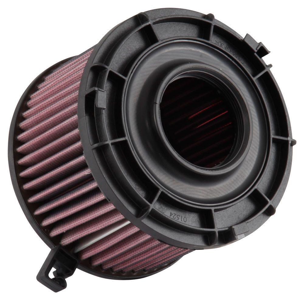 Filtro De Ar Audi A5 17-19 - E-0647