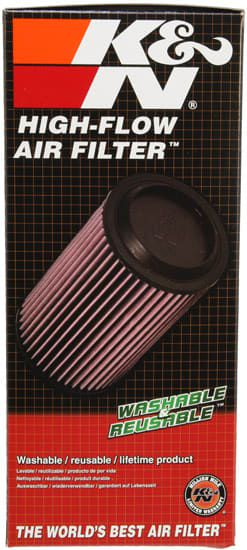 Filtro De Ar Bmw X5  4.4 - E-0659