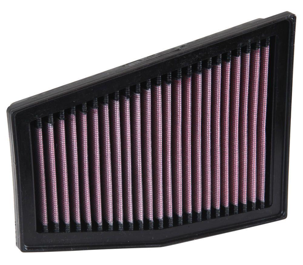 Filtro De Ar D 213x162 K&n - Audi Rs4 / Rs5  - 33-3031