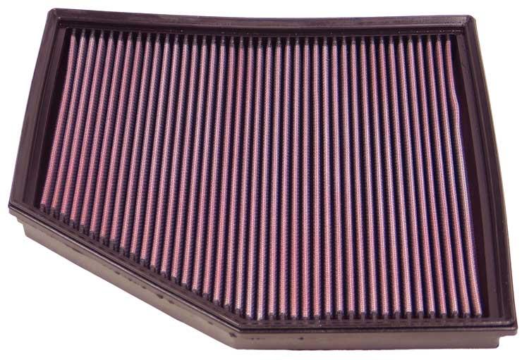 Filtro De Ar D 310x271 K&n-bmw- 545i/550i/645ci/650i/33-2294