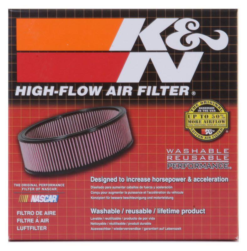 Filtro De Ar Dr 650 S/se K&n - Su-6596