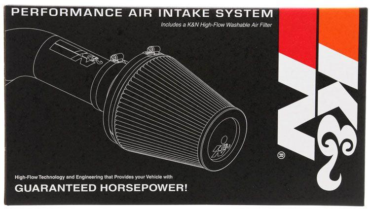 Filtro De Ar Intake K&n - Honda Civic - 69-1014ts
