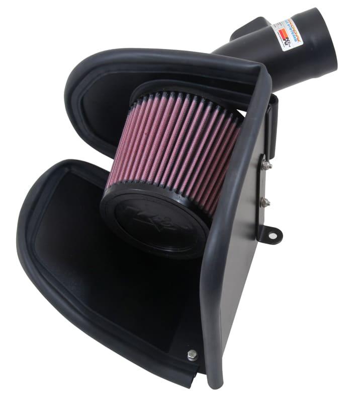 Filtro De Ar Intake K&n - Mini Cooper - 14 - 69-2026ttk