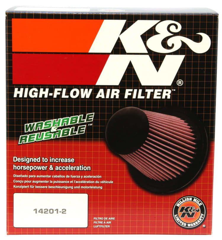 Filtro De Ar  K&n - Audi Rs6 13-16 / Rs7 13-16/ E-0664