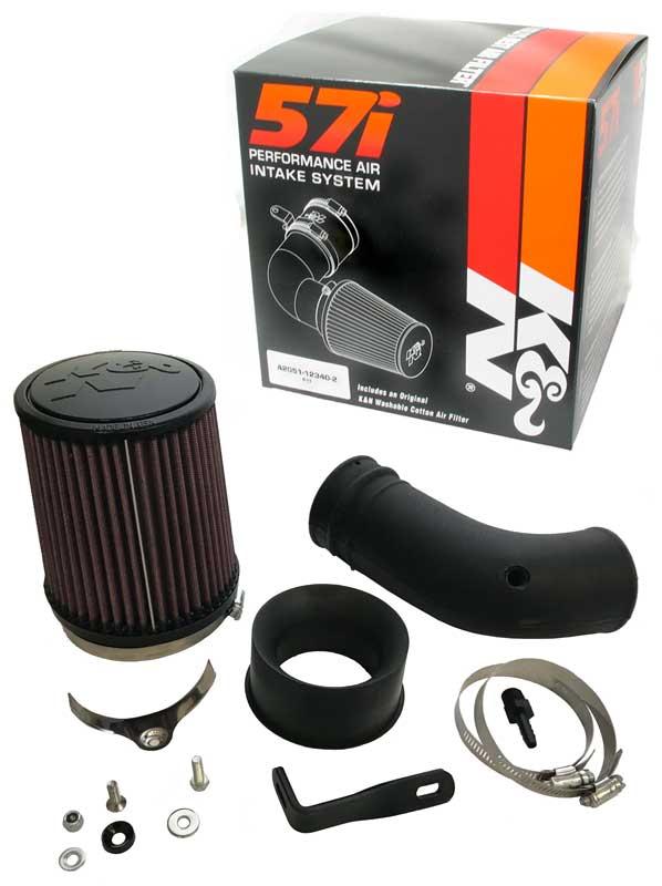 Filtro De Ar K&n Audi Tt 2.0 14 - 19 - 57-0693