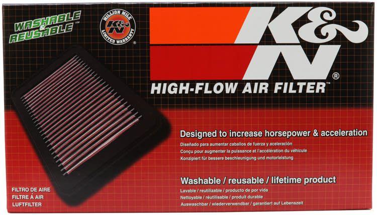 Filtro de Ar K&N BM-1010 S1000RR