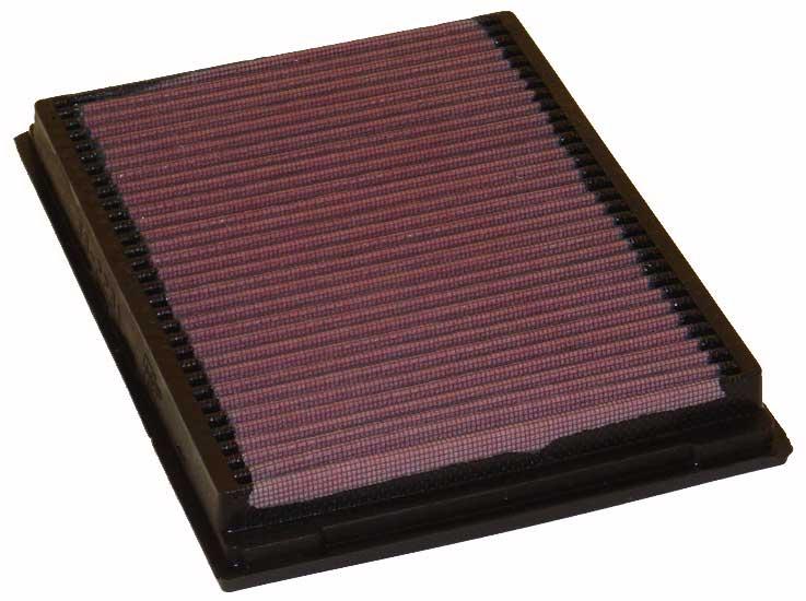 Filtro De Ar K&n Bmw 330ci 3.0 33-2231