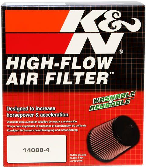 Filtro De Ar K&n - Ford Ranger / Explorer 4.0 V6  - E-0995