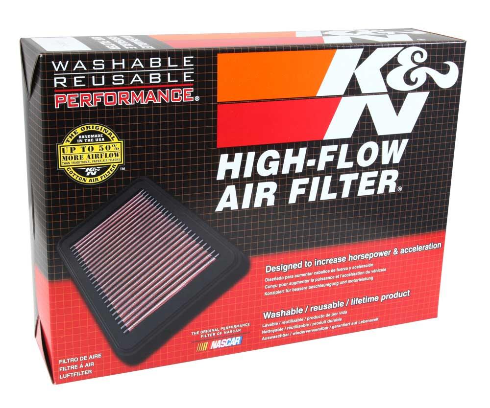 Filtro De Ar K&n Ha-9092 95-02 Cbr 900 Rr Firiblade