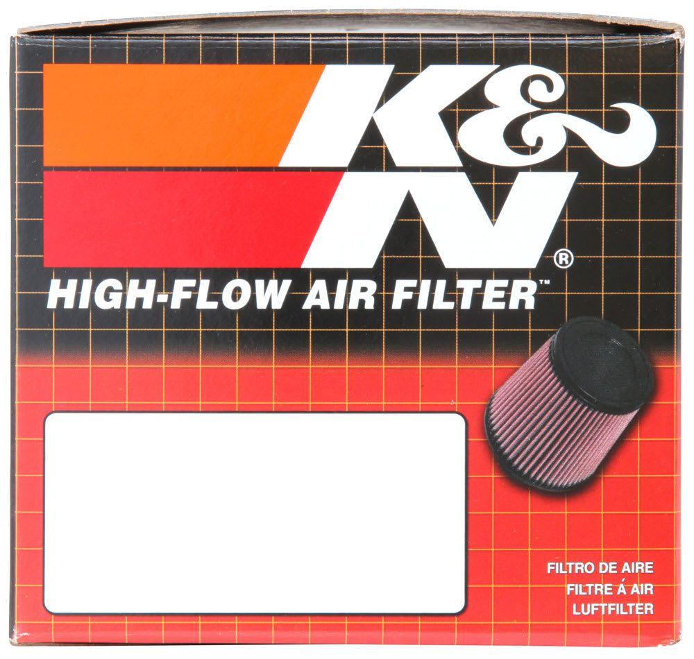 Filtro De Ar K&n Lavável Bmw G650gs F650gs 00-16 Bm-6501