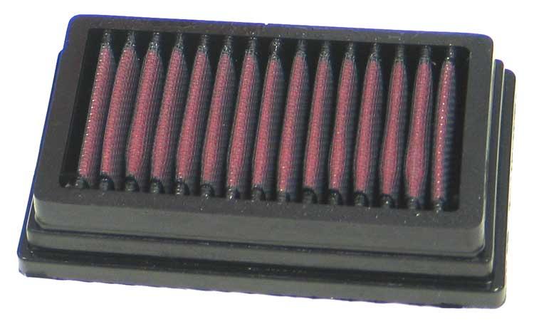 Filtro De Ar K&n Lavável Bmw R1200gs Rnine T R1200r Bm-1204