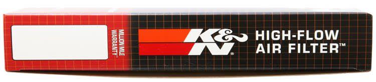 Filtro De Ar K&n Lavável Ducati Monster 695 S2r S4rs Du-9001