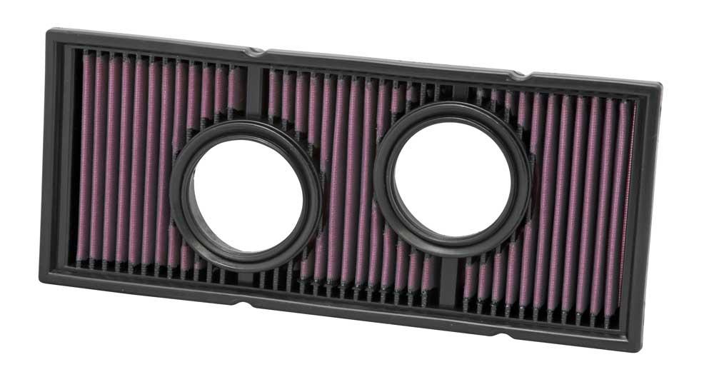 Filtro De Ar K&n Lavável Ktm 990 Adv 990 Superduke Kt-9907