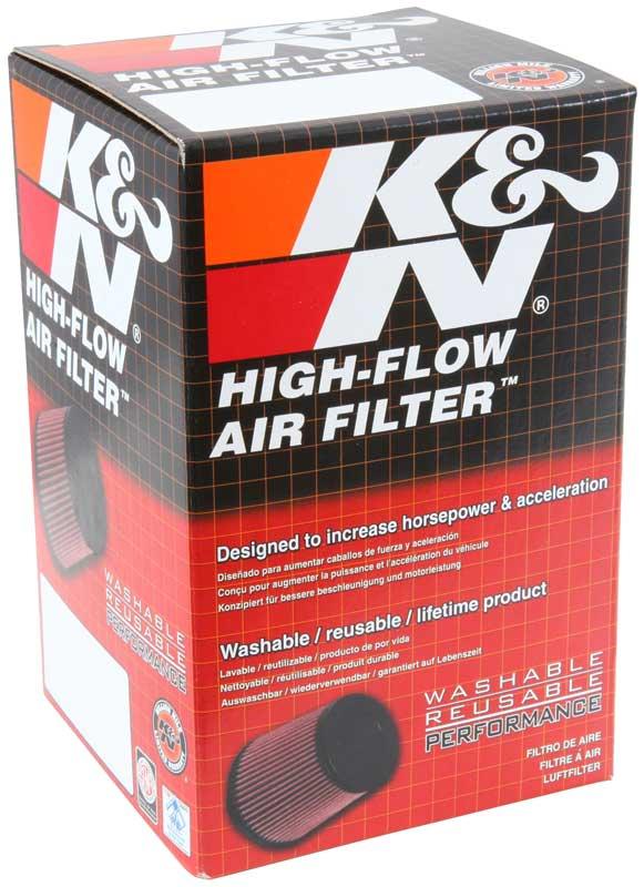 Filtro De Ar K&n Lavável Superteneré Xtz750 89-97 Ya-0075