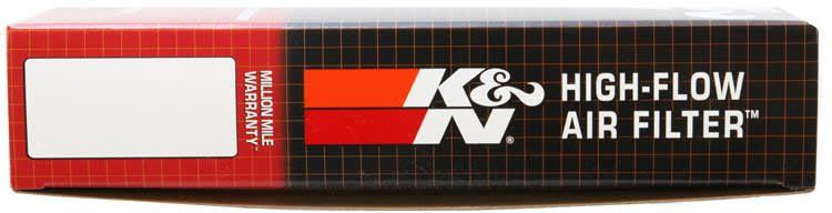 Filtro De Ar K&n Lavável Suzuki B-king Gsx1300bk Su-1348