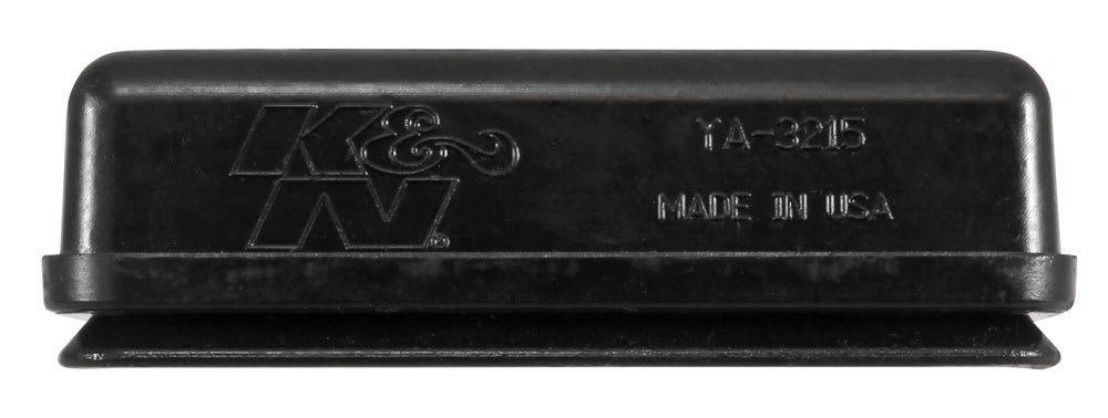 Filtro De Ar K&n Lavável Yamaha R3 E Mt-03 15-18 Ya-3215