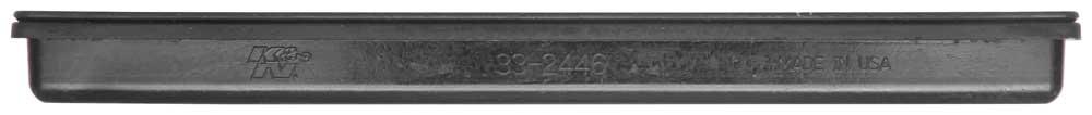 Filtro De Ar K&n Range Rover Sports 3.0 16-19 33-5093