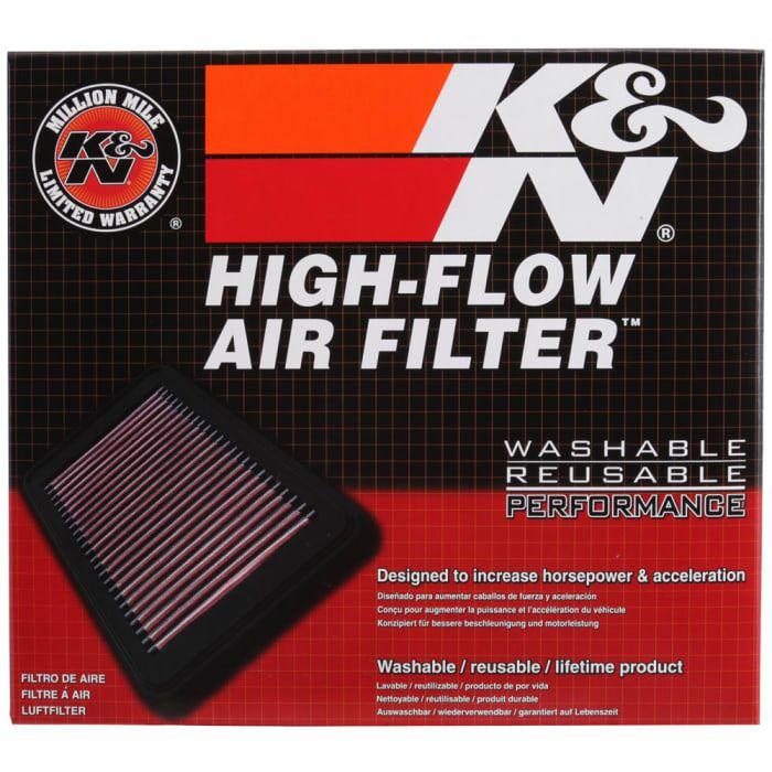 Filtro De Ar K&n S4 33-2209