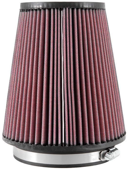 Filtro De Ar K&n Universal Cônico Ru-2800