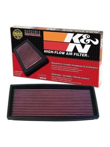 Filtro de Ar K&N 33-2023 Ford F250 F350 F450 F53 E150 E250 F150 Bronco Motorhome Volkswagen Jetta