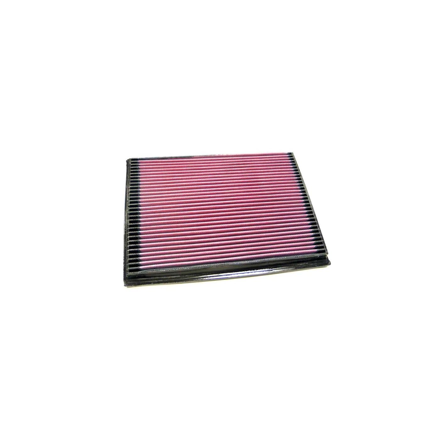 Filtro De Ar K&N 33-2097 CHEVROLET ASTRA