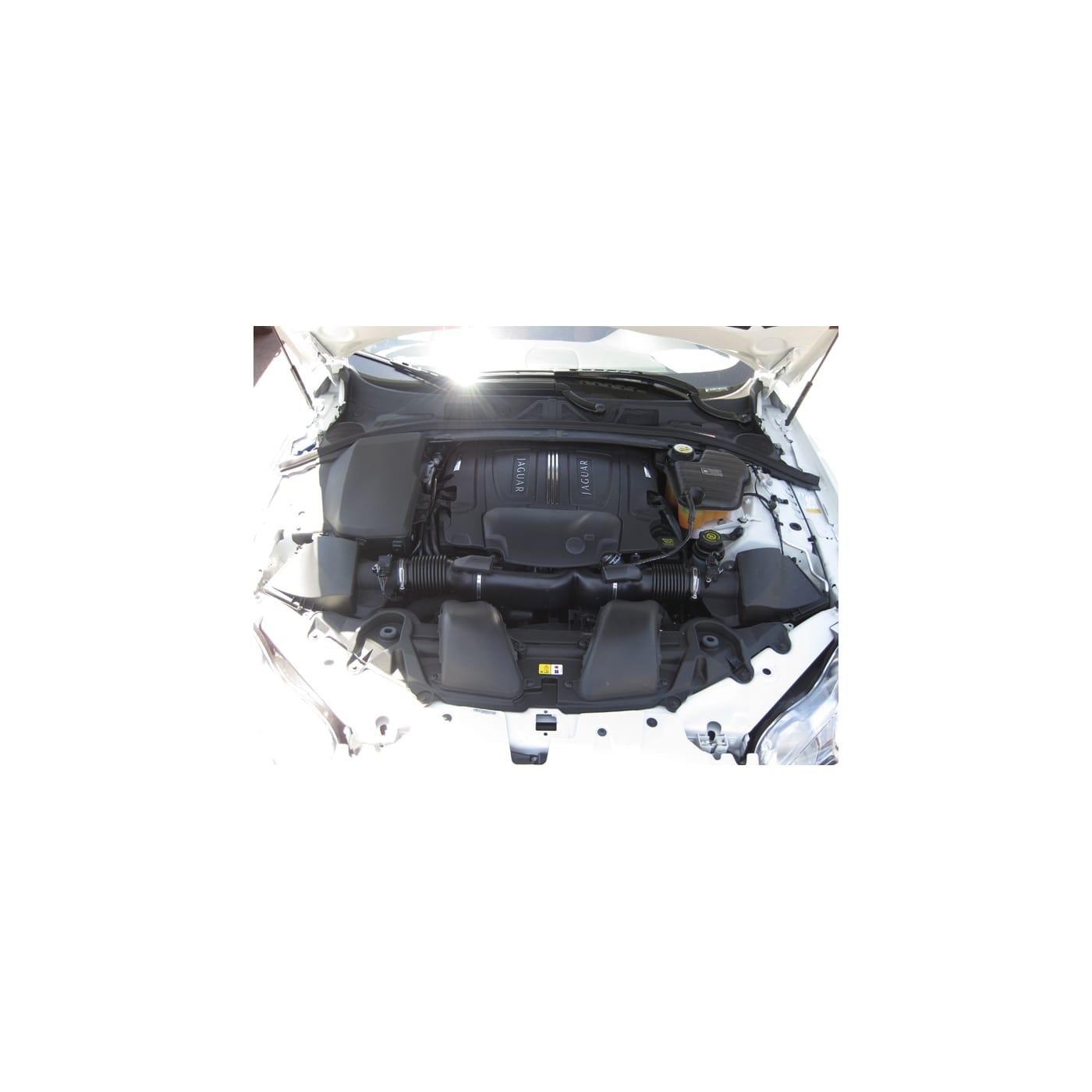 Filtro De Ar K&n 33-2273 Jaguar Xf, Xfr, Xj, S-type