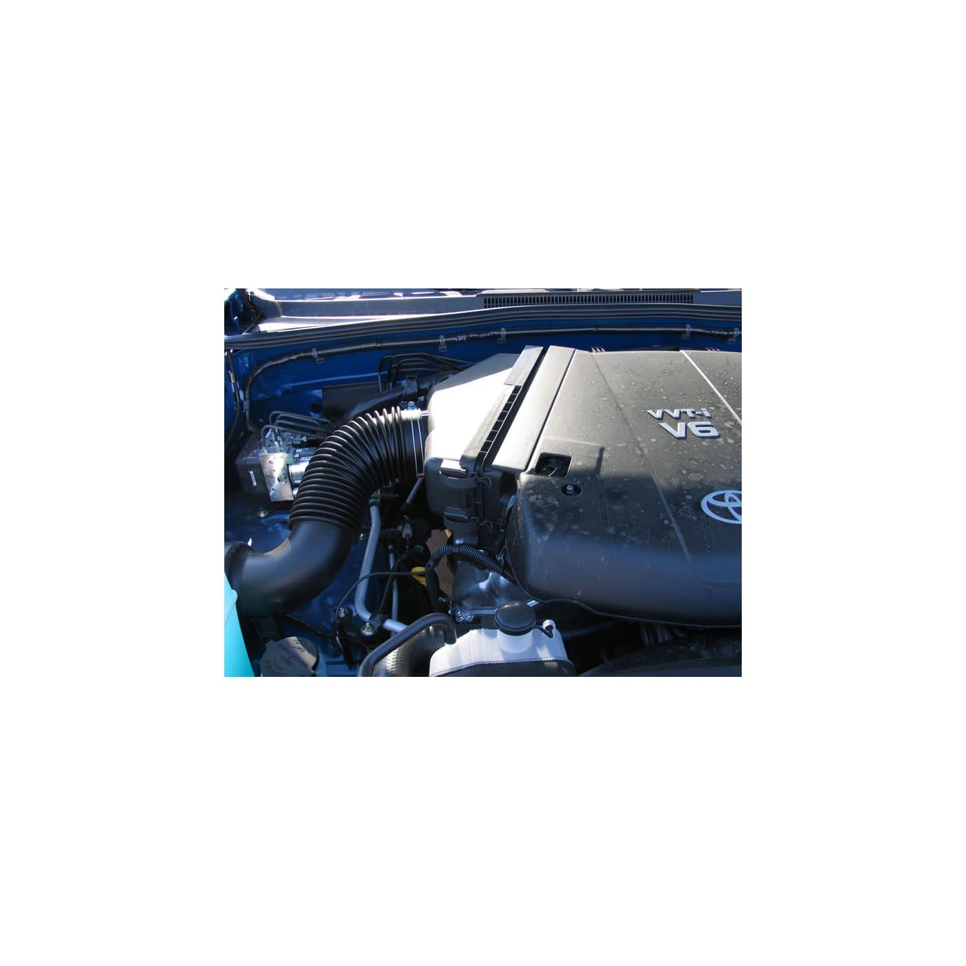 Filtro De Ar K&N 33-2281Toyota Hilux Tacoma  Land Cruiser 4Runner